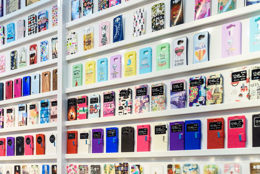 Telefoon-hoesjes-oortjes-kabels-adapter-screenprotectors-tempered-glass-iphone-samsung-Huawei