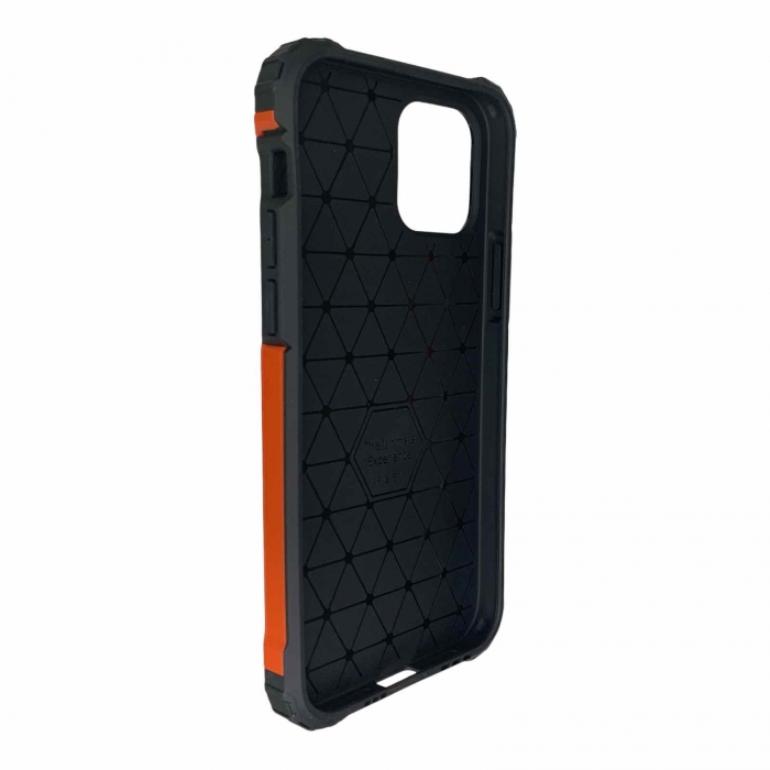 iPhone 12 Pro Max hoesje rood