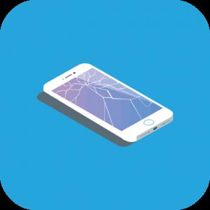 Samsung Galaxy S6 edge plus Scherm reparatie bergen op Zoom - telefoon reparatie bergen op zoom -
